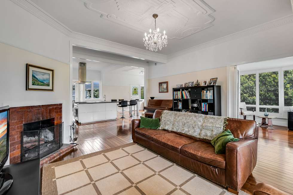Second view of Homely house listing, 56 Curzon Street, East Toowoomba QLD 4350