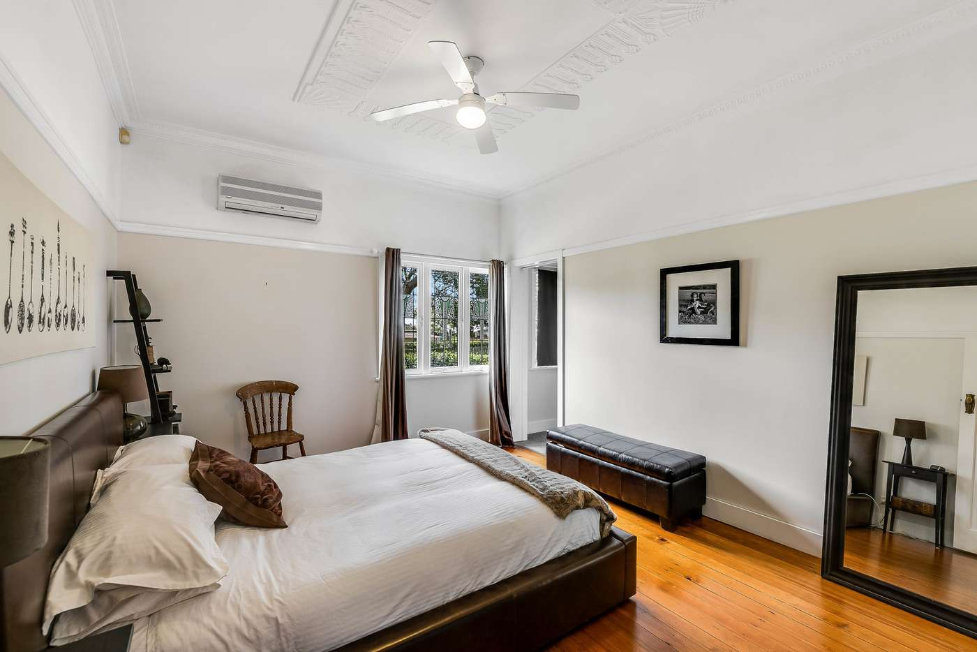 Fifth view of Homely house listing, 56 Curzon Street, East Toowoomba QLD 4350