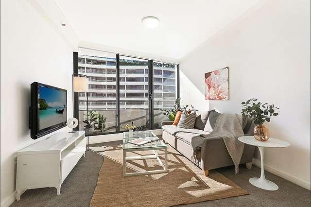 1201/3 Herbert Street, St Leonards NSW 2065
