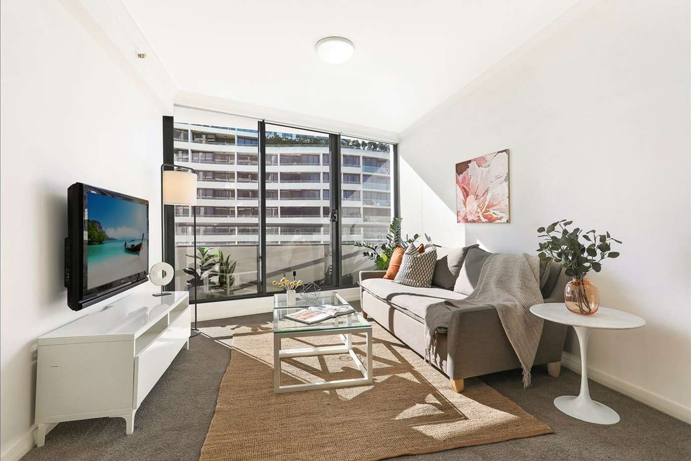 Main view of Homely apartment listing, 1201/3 Herbert Street, St Leonards NSW 2065