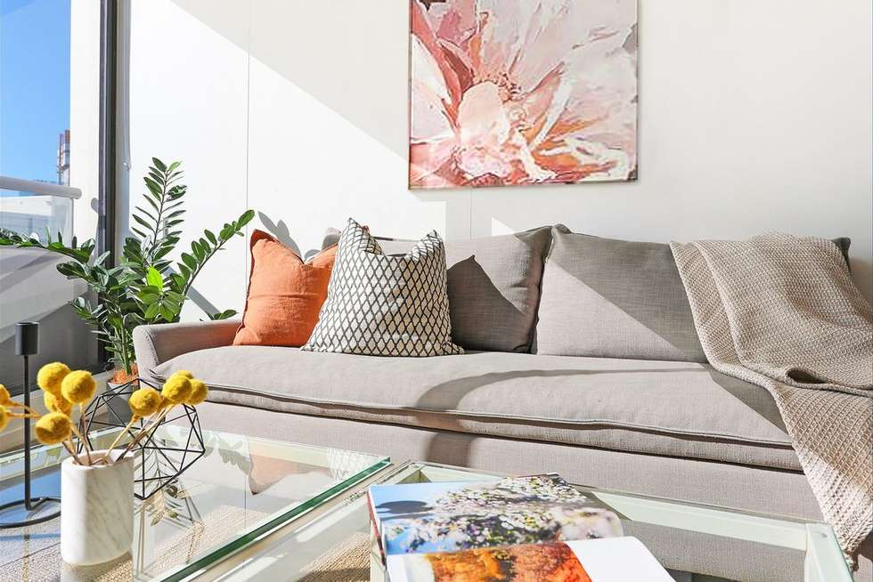Second view of Homely apartment listing, 1201/3 Herbert Street, St Leonards NSW 2065