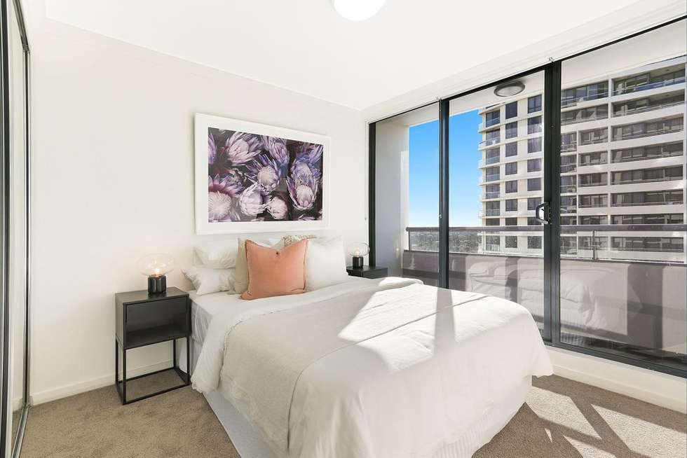 Third view of Homely apartment listing, 1201/3 Herbert Street, St Leonards NSW 2065