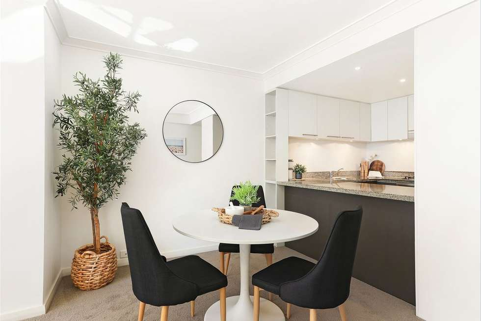Fourth view of Homely apartment listing, 1201/3 Herbert Street, St Leonards NSW 2065
