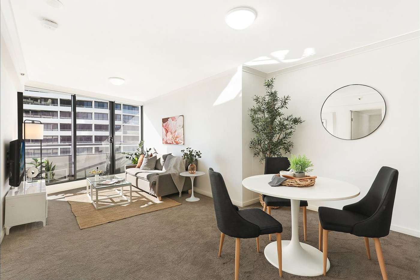 Fifth view of Homely apartment listing, 1201/3 Herbert Street, St Leonards NSW 2065
