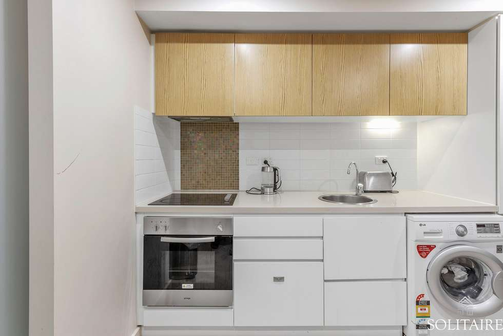 Fourth view of Homely apartment listing, 101/10 Balfours Way, Adelaide SA 5000