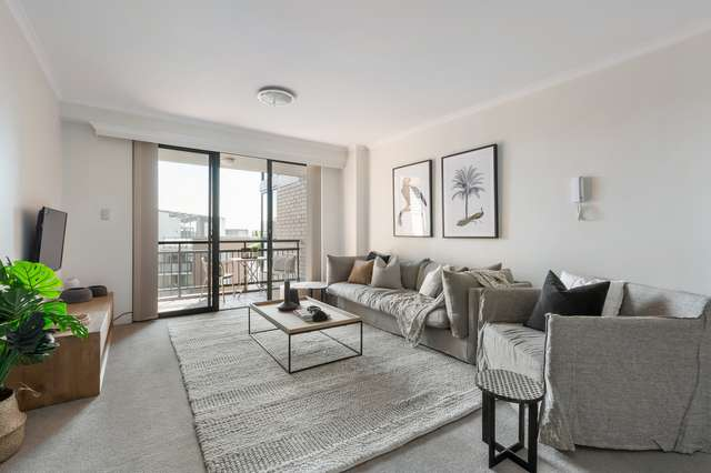 162/2-26 Wattle Crescent, Pyrmont NSW 2009
