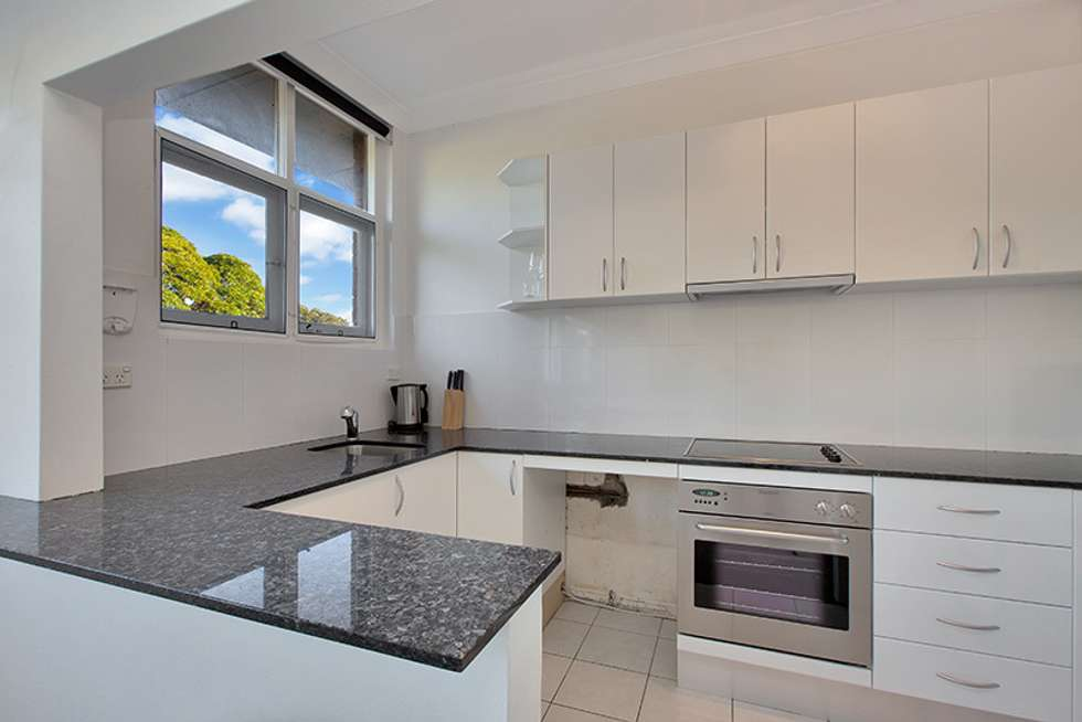 Third view of Homely apartment listing, 2A/91 Ocean Street, Woollahra NSW 2025