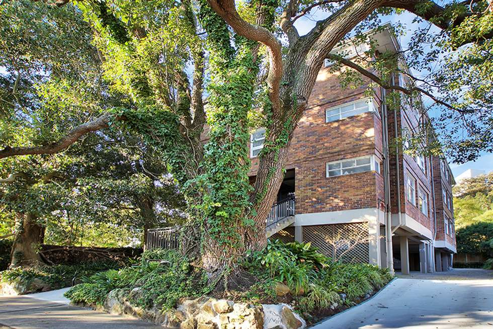 Fifth view of Homely apartment listing, 2A/91 Ocean Street, Woollahra NSW 2025