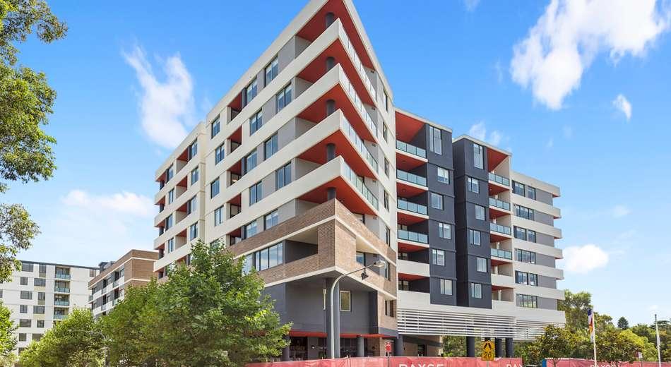 710/11 Washington Avenue, Riverwood NSW 2210
