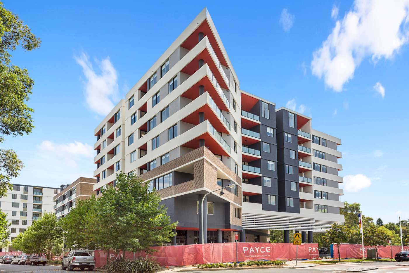 Main view of Homely apartment listing, 710/11 Washington Avenue, Riverwood NSW 2210