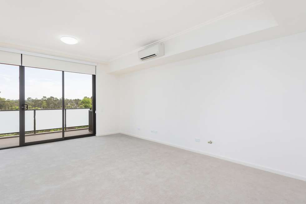 Second view of Homely apartment listing, 710/11 Washington Avenue, Riverwood NSW 2210