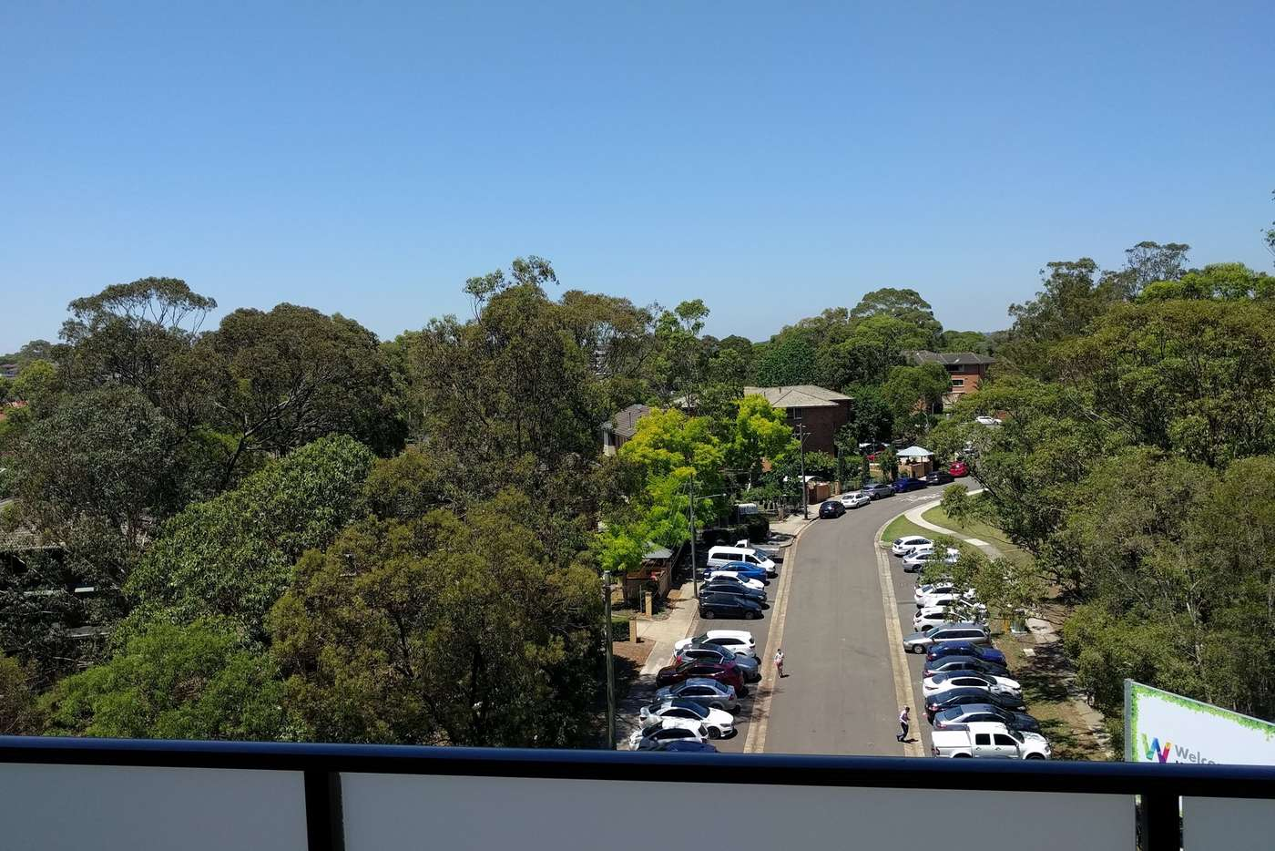 Sixth view of Homely apartment listing, 710/11 Washington Avenue, Riverwood NSW 2210