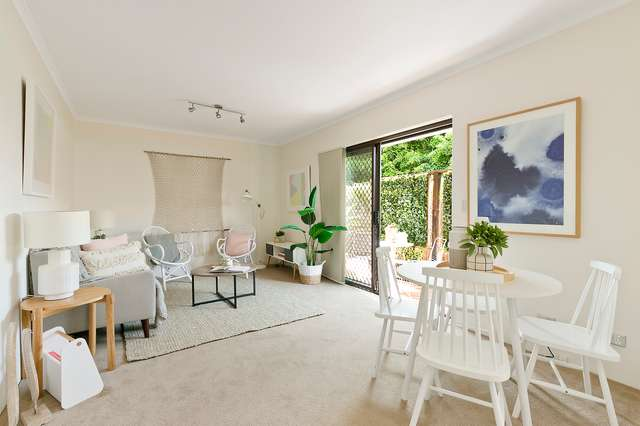 5/3 Thornton Street, Fairlight NSW 2094