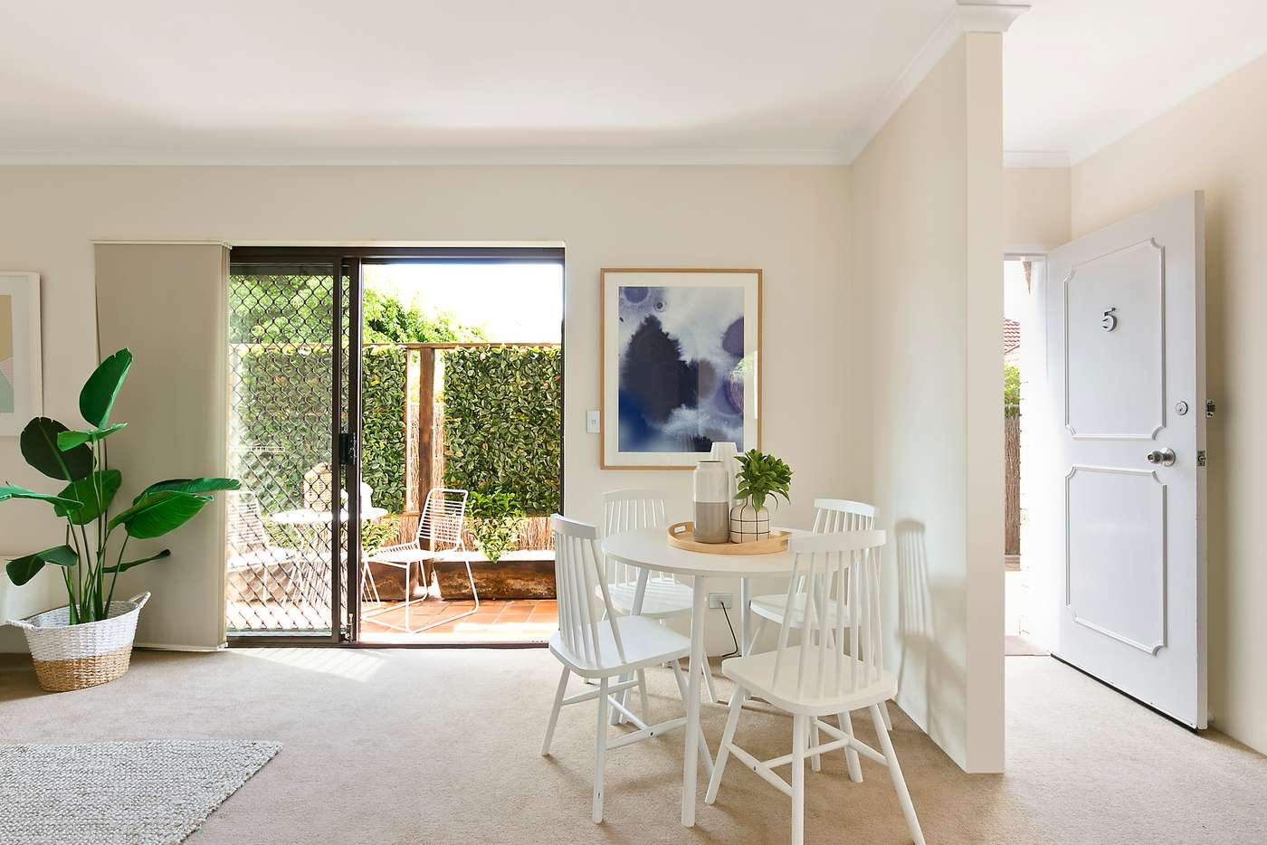 Fifth view of Homely apartment listing, 5/3 Thornton Street, Fairlight NSW 2094