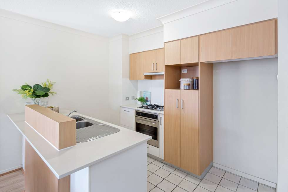 Fourth view of Homely unit listing, 404/21 Patrick Lane, Toowong QLD 4066