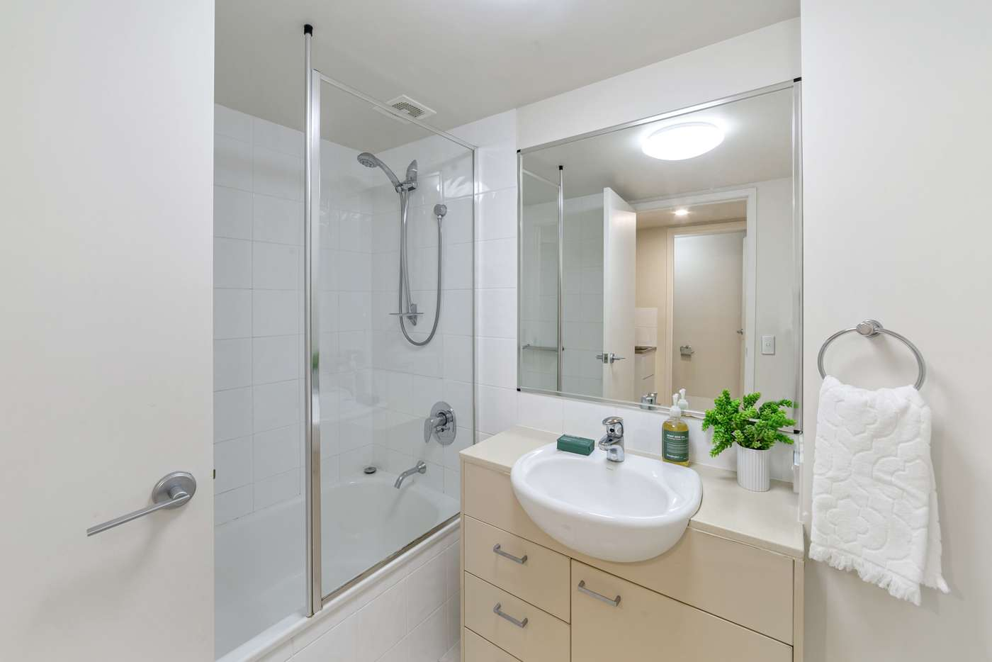 Sixth view of Homely unit listing, 404/21 Patrick Lane, Toowong QLD 4066