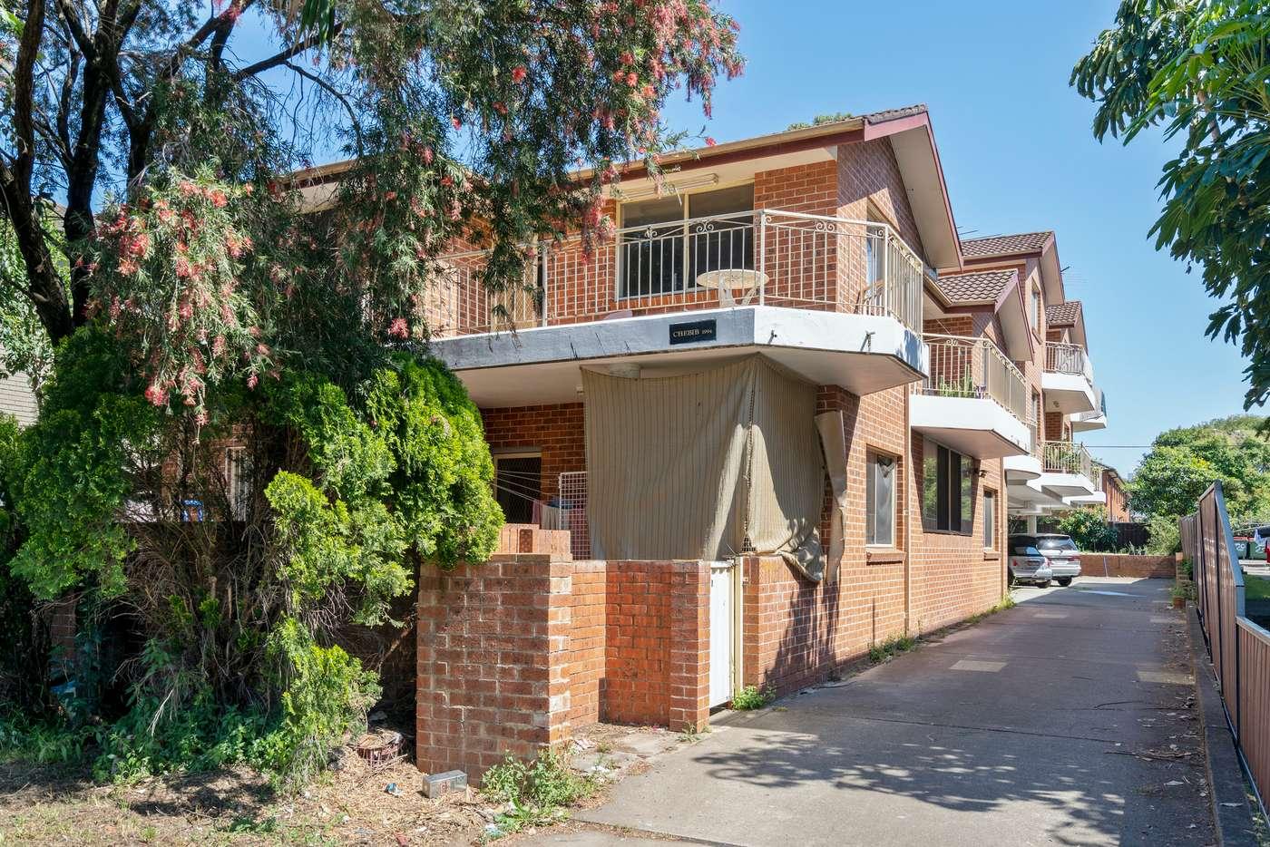 Main view of Homely blockOfUnits listing, 18 Dartbrook Road, Auburn NSW 2144