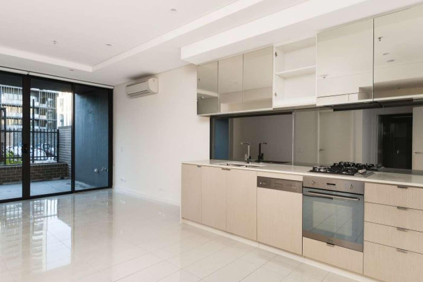 Main view of Homely apartment listing, 925/2B Defries Avenue, Zetland NSW 2017