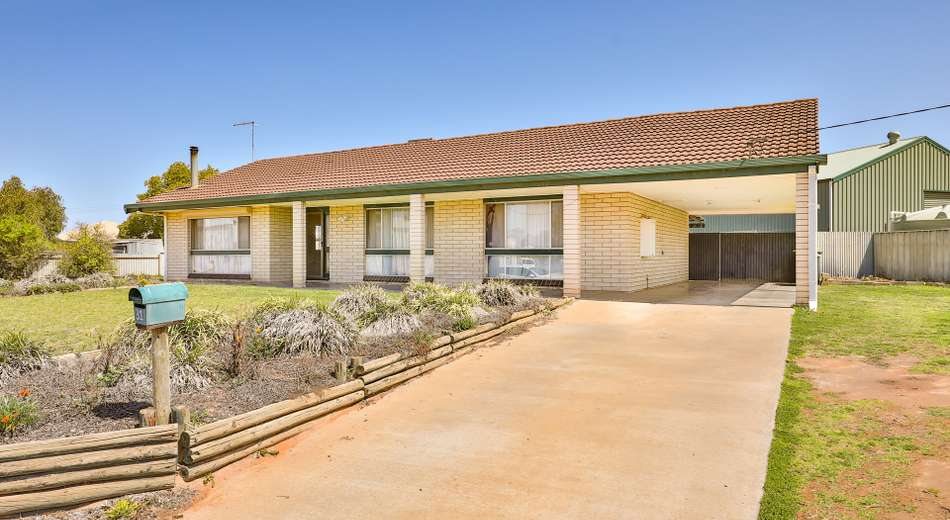 31 Cureton Avenue, Mildura VIC 3500
