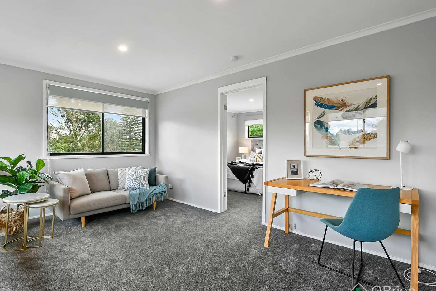 Fifth view of Homely house listing, 6 Merlin Court, Frankston VIC 3199