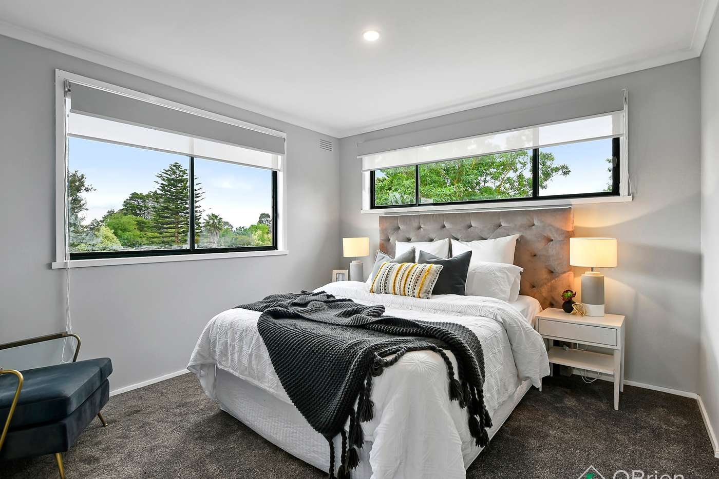 Sixth view of Homely house listing, 6 Merlin Court, Frankston VIC 3199