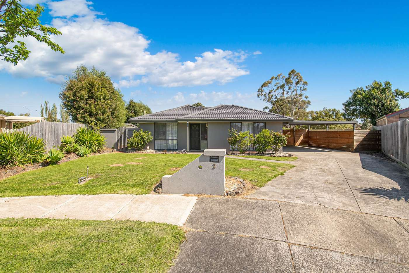 Main view of Homely house listing, 2 Wilga Court, Narre Warren VIC 3805