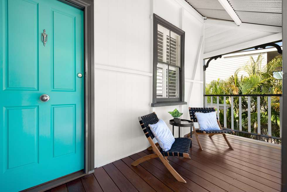 Second view of Homely house listing, 10 Ellis Street, Greenslopes QLD 4120