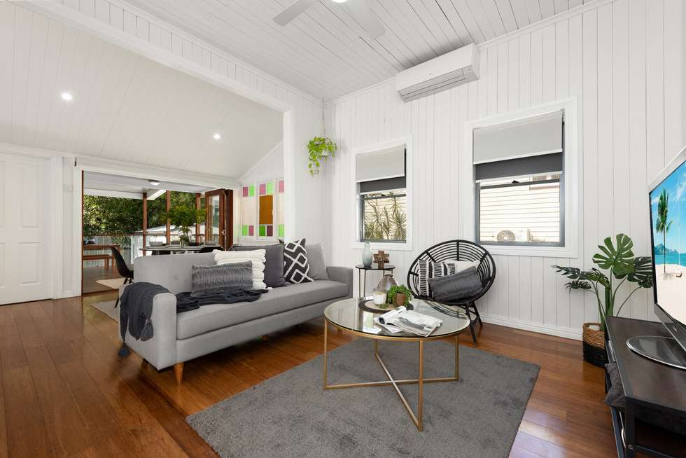 Third view of Homely house listing, 10 Ellis Street, Greenslopes QLD 4120
