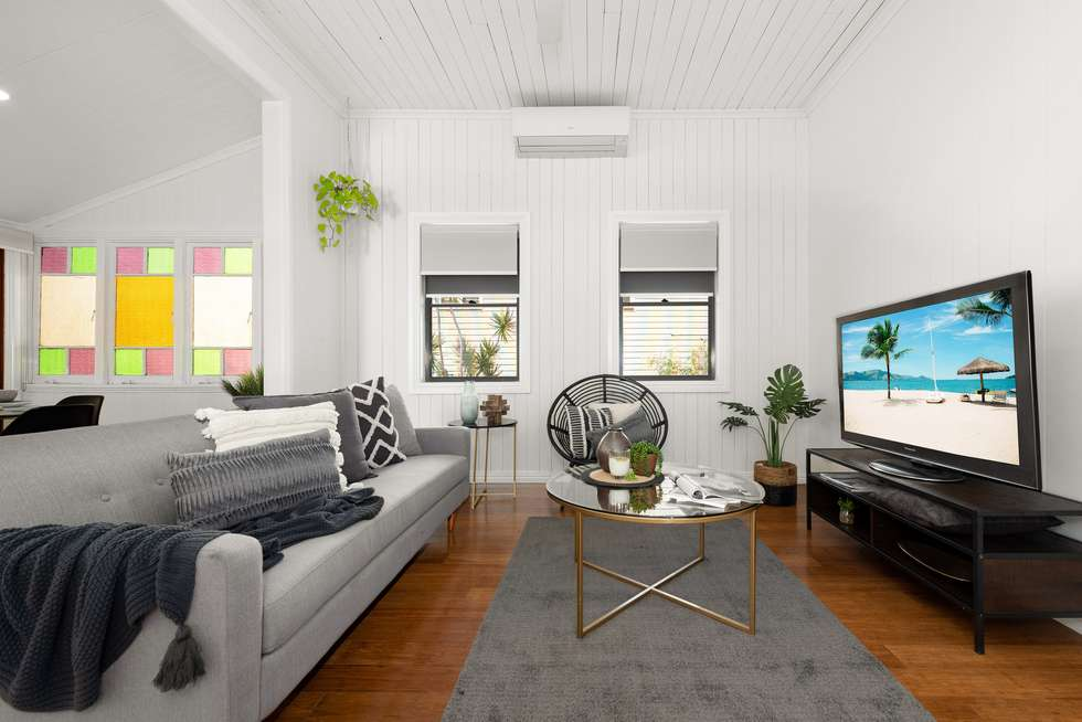 Fourth view of Homely house listing, 10 Ellis Street, Greenslopes QLD 4120