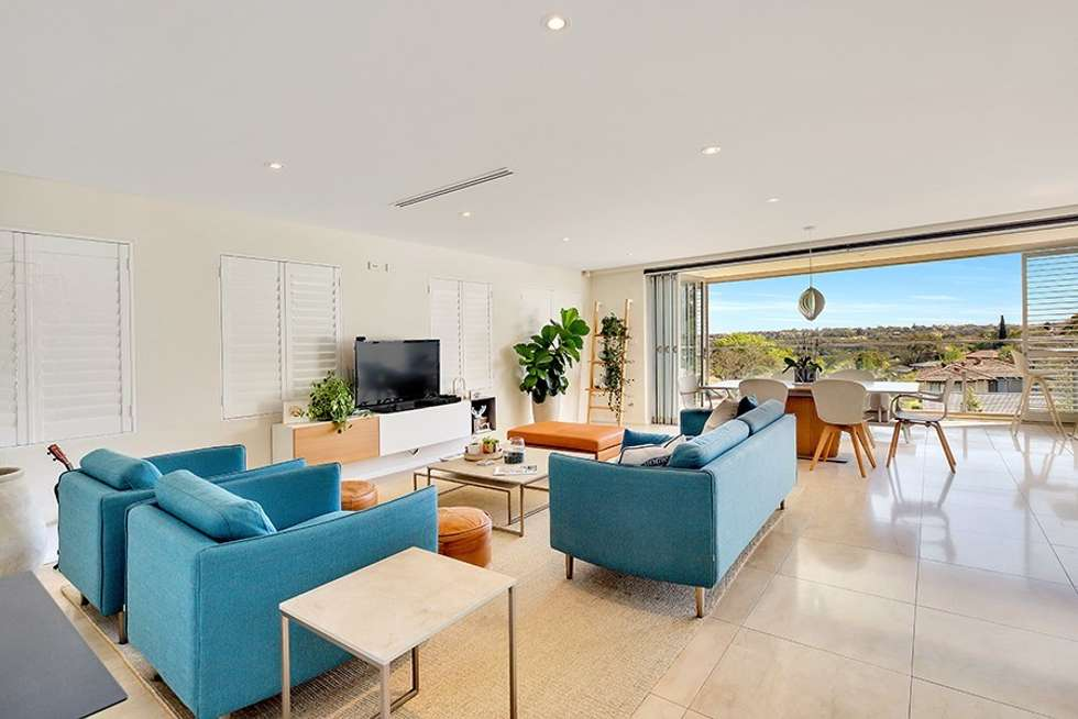 Second view of Homely semiDetached listing, 2/76 Gerard Street, Cremorne NSW 2090