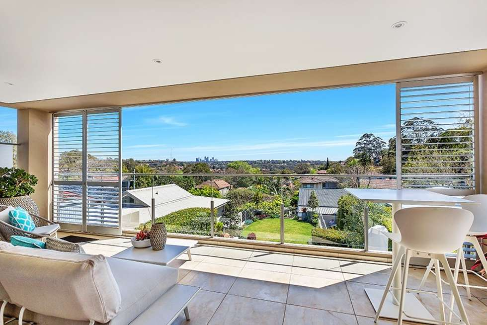 Third view of Homely semiDetached listing, 2/76 Gerard Street, Cremorne NSW 2090