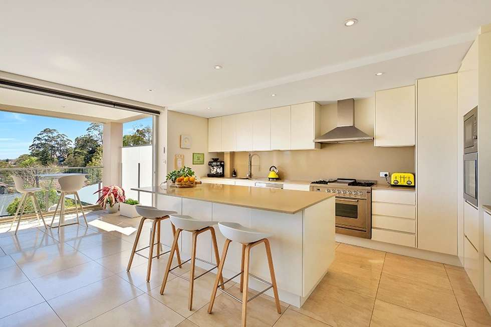 Fourth view of Homely semiDetached listing, 2/76 Gerard Street, Cremorne NSW 2090