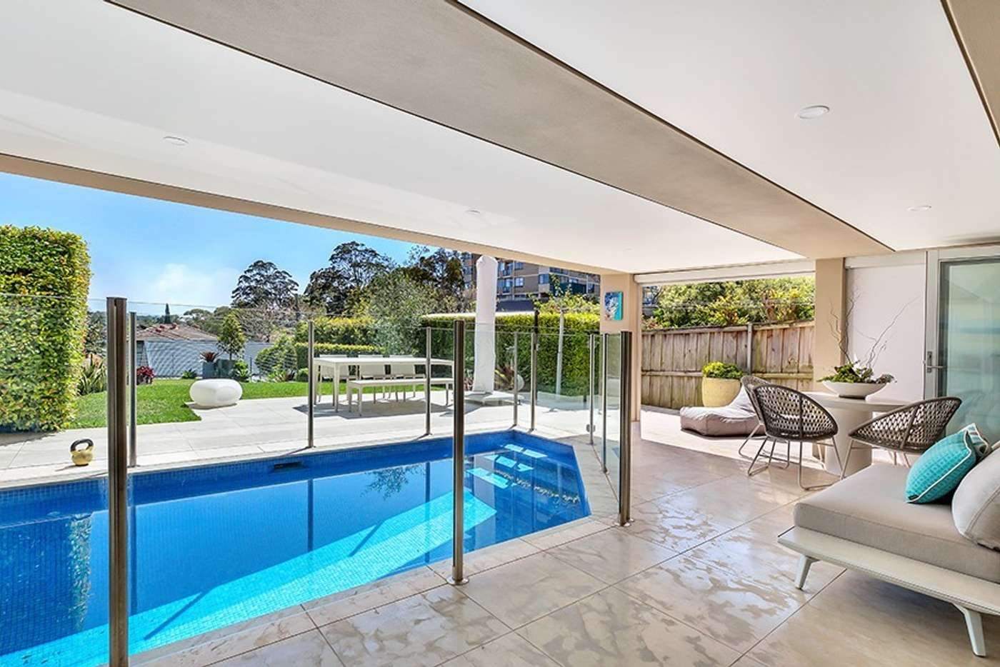 Fifth view of Homely semiDetached listing, 2/76 Gerard Street, Cremorne NSW 2090