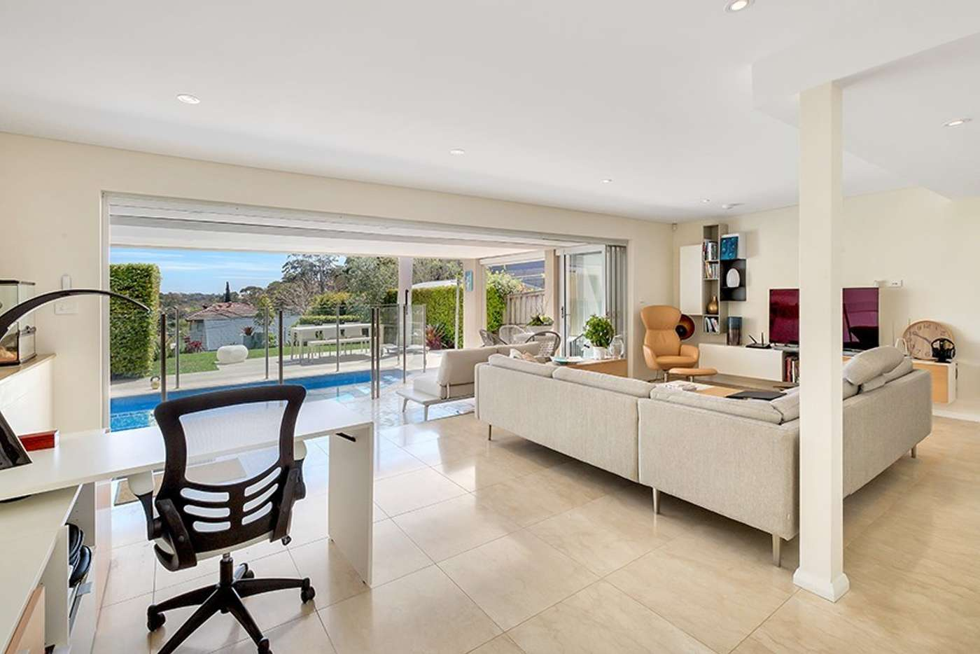 Sixth view of Homely semiDetached listing, 2/76 Gerard Street, Cremorne NSW 2090