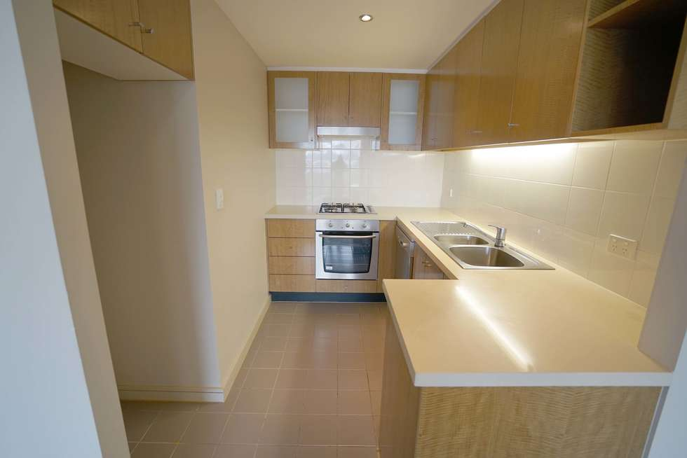 Second view of Homely apartment listing, 1201/79-81 Berry Street, North Sydney NSW 2060