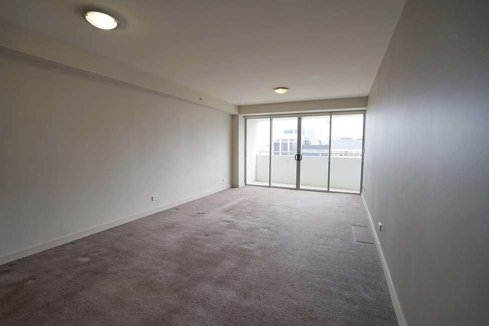 Third view of Homely apartment listing, 1201/79-81 Berry Street, North Sydney NSW 2060