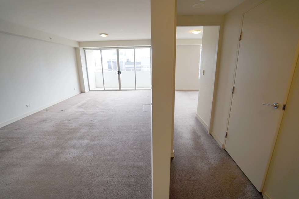 Fourth view of Homely apartment listing, 1201/79-81 Berry Street, North Sydney NSW 2060