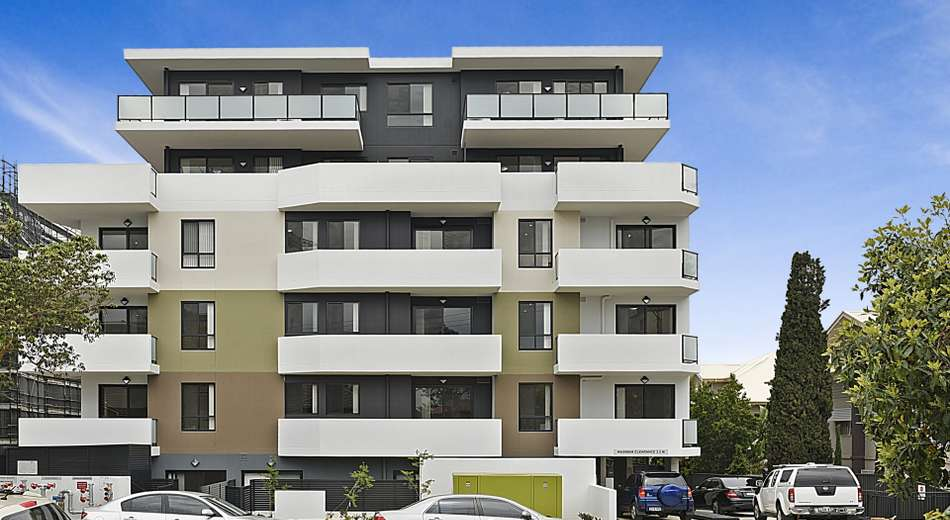 15/40-42 Barber Avenue, Penrith NSW 2750