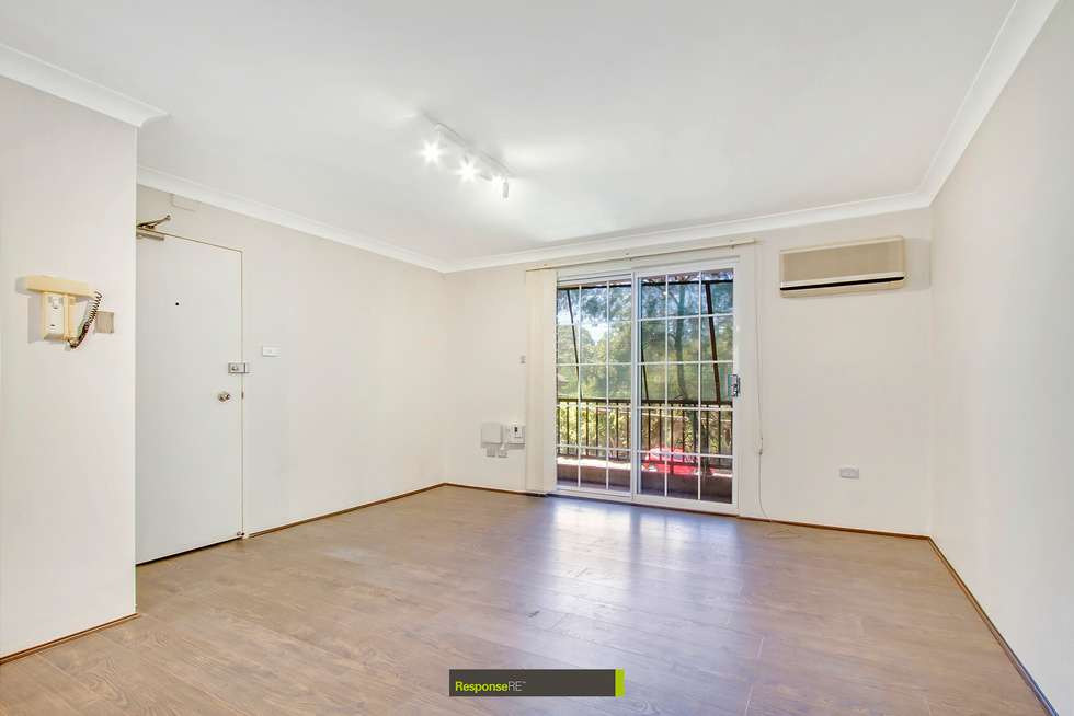 Second view of Homely unit listing, 1/1 Railway Parade, Lidcombe NSW 2141
