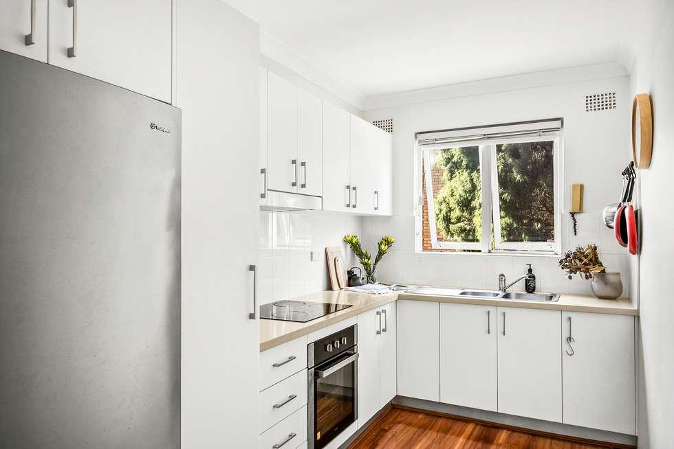Second view of Homely apartment listing, 9/9 Church Street, Ashfield NSW 2131