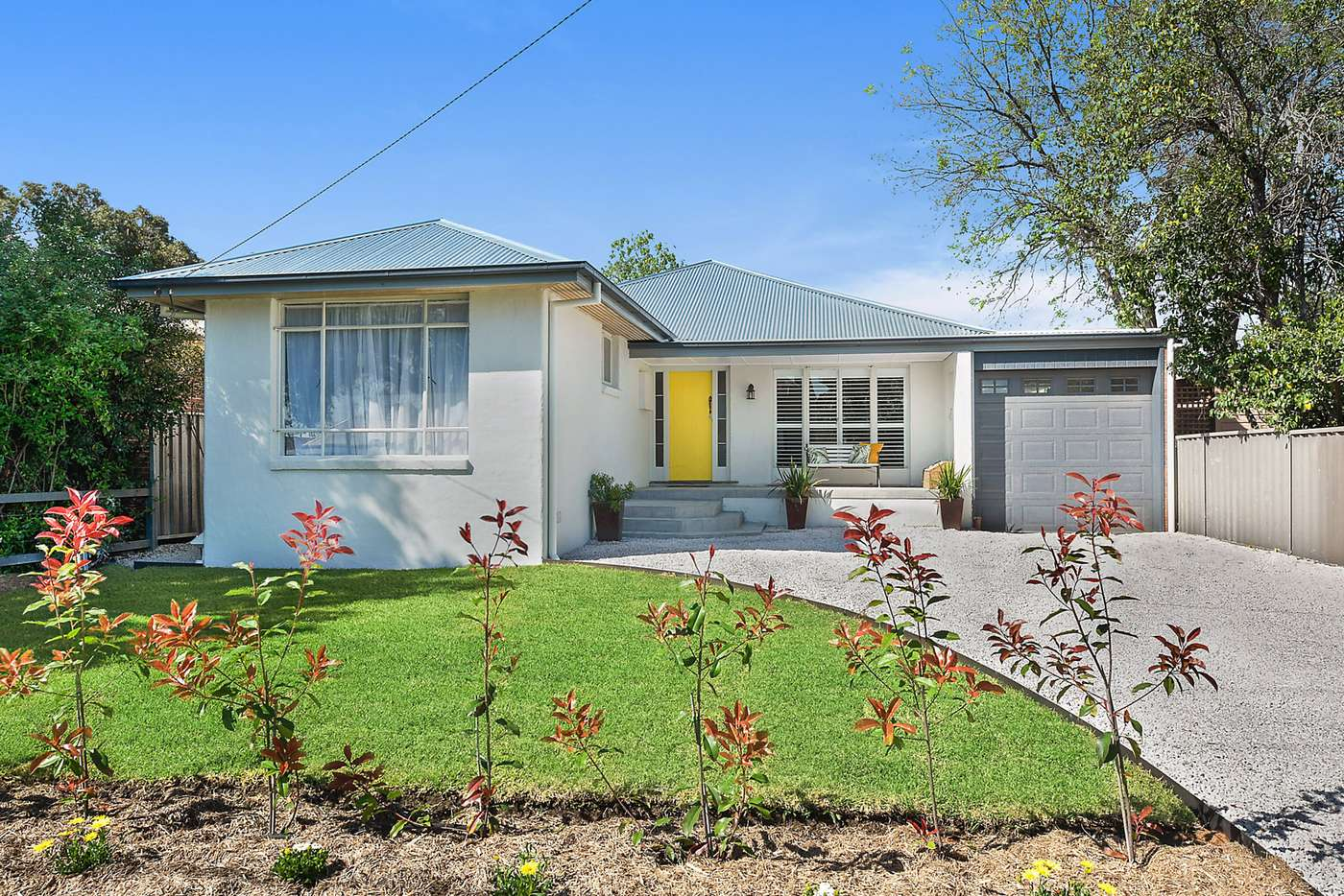 Main view of Homely house listing, 61 Mortimer Street, Mudgee NSW 2850