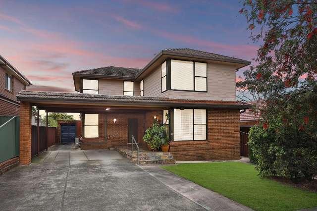 22 Madrers Avenue, Kogarah NSW 2217