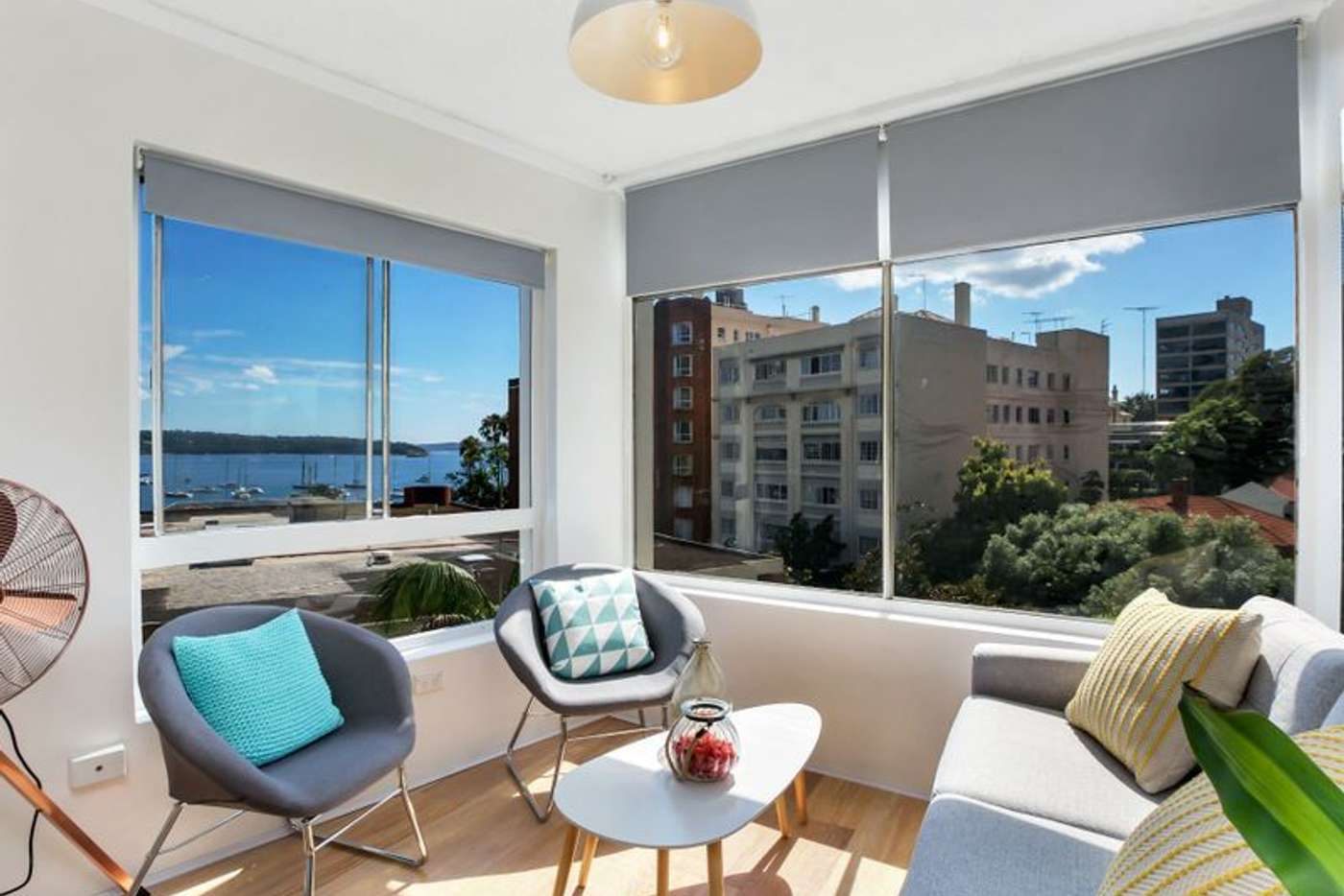 Main view of Homely apartment listing, 15/19 Ithaca Road, Elizabeth Bay NSW 2011