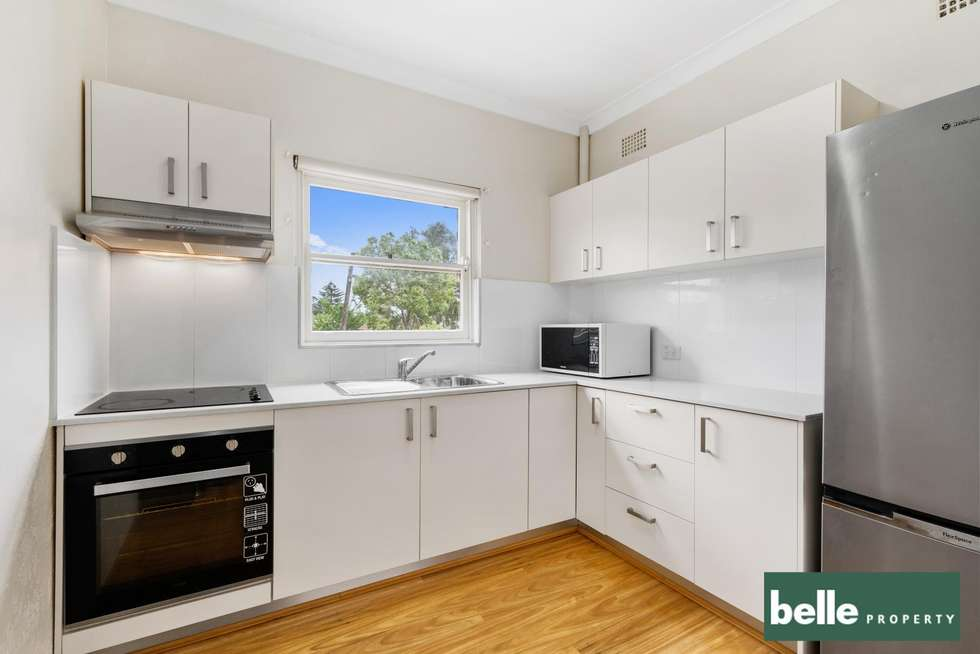 Second view of Homely apartment listing, 4/122 Frederick Street, Ashfield NSW 2131