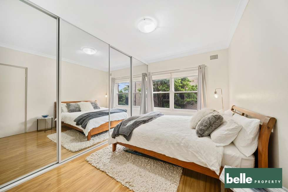 Third view of Homely apartment listing, 4/122 Frederick Street, Ashfield NSW 2131