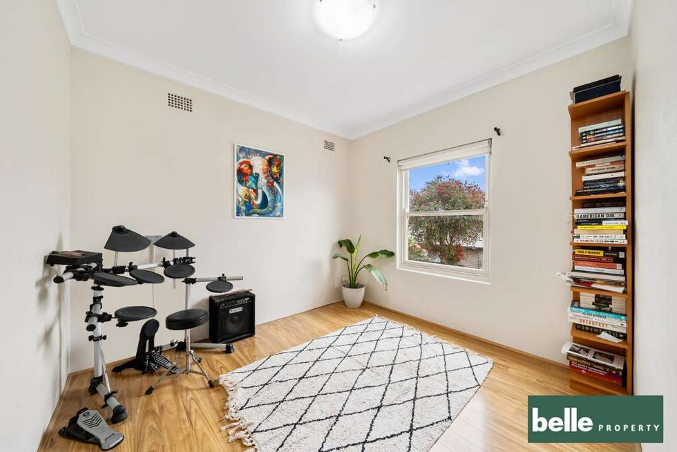 Fourth view of Homely apartment listing, 4/122 Frederick Street, Ashfield NSW 2131