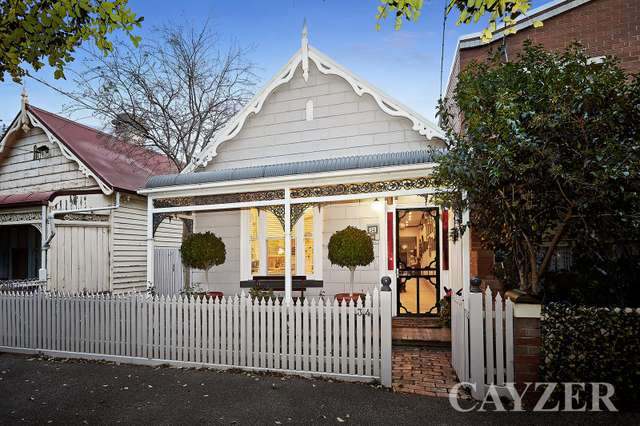34 Nelson Road, South Melbourne VIC 3205