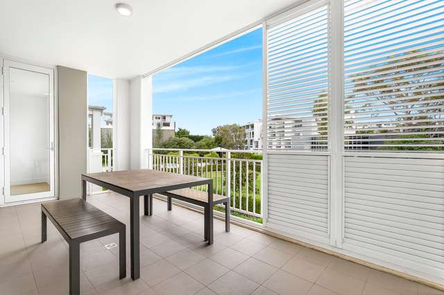 203/18 Woodlands Avenue, Breakfast Point NSW 2137