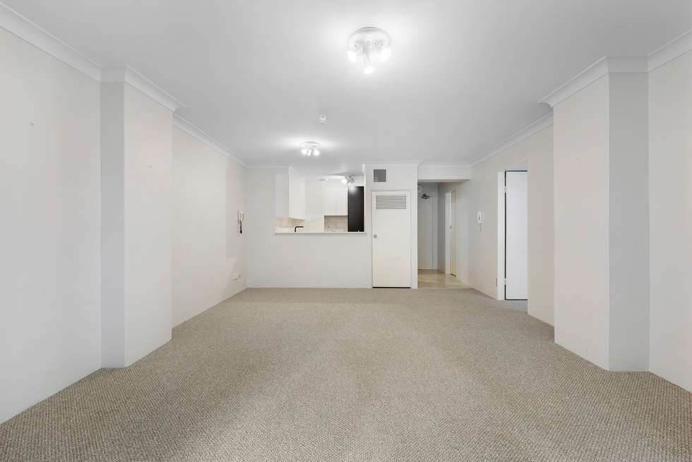Third view of Homely apartment listing, 18/17-25 Wentworth Avenue, Sydney NSW 2000