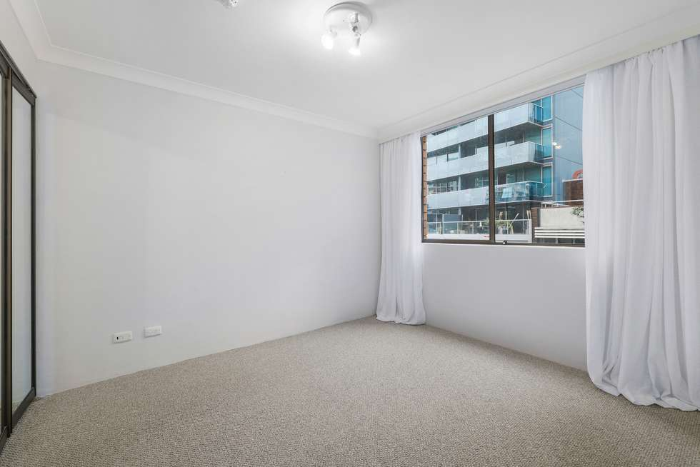 Fourth view of Homely apartment listing, 18/17-25 Wentworth Avenue, Sydney NSW 2000
